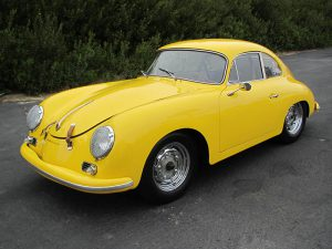 Classic Values: How to Determine the Value of Your Classic Car