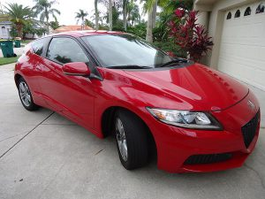 Prepurchase Inspection for Late Model Vehicles