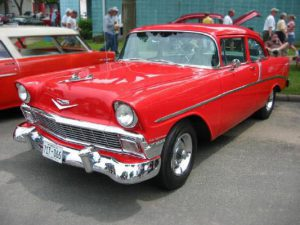Prepurchase Auto Appraisal for Collector Cars