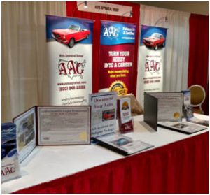 AAG at AACA Annual Club Meeting