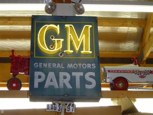 Automobilia Collection Appraisal with Auto Appraisal Group