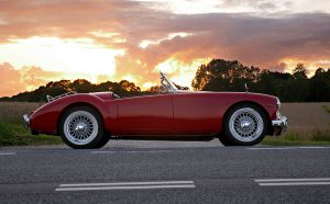 Classic Car Values at Auto Appraisal Group