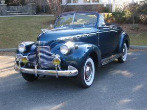 Classic Car Value Appraisal from Auto Appraisal Group