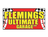 Flemings Ultimate Garage