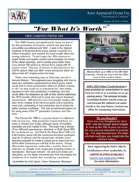 Auto Appraisal Group Newsletter for February 2014