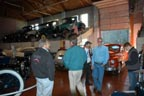 Vehicle Appraiser Class in LeMay Gym with AAG