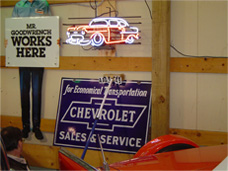 Auto Appraisal Group Automobilia Collection